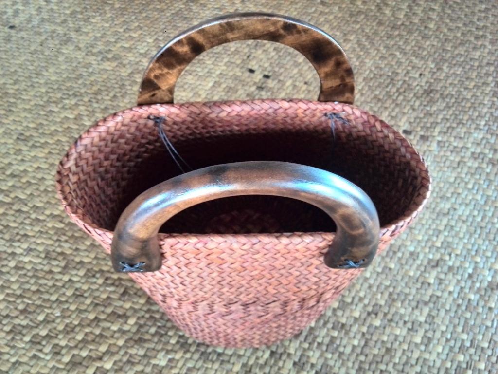 Trendy Basket